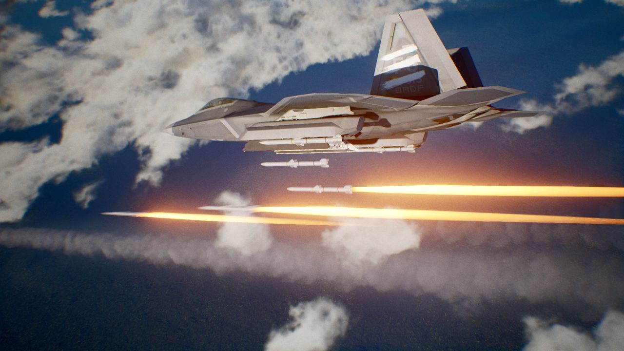 Ace Combat 7: Skies Unknown Patch 1 02 |