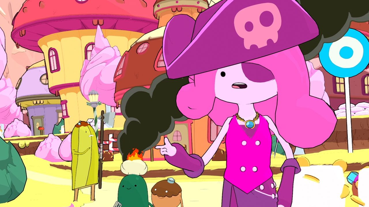Ahoi, Kumpels! Adventure Time: Pirates of Enchiridion ab sofort erhältlich