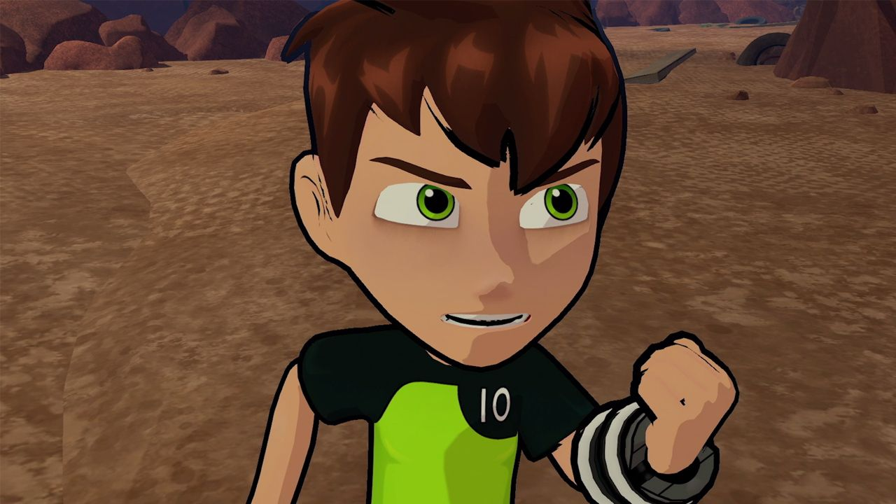 Time to go hero with BEN 10 video game, now available to all adventure seekers