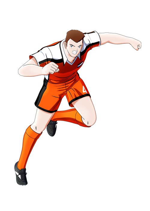 Leon Dirk