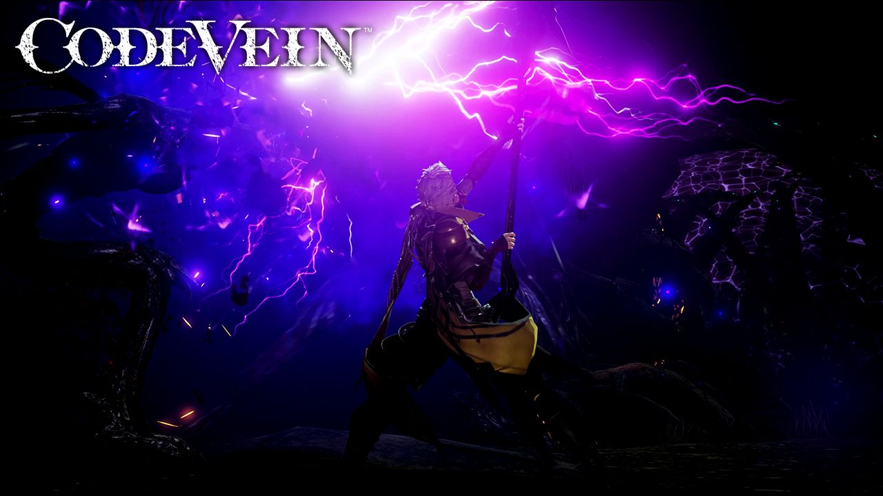 CODE VEIN DLC 3 out now! - Trailer