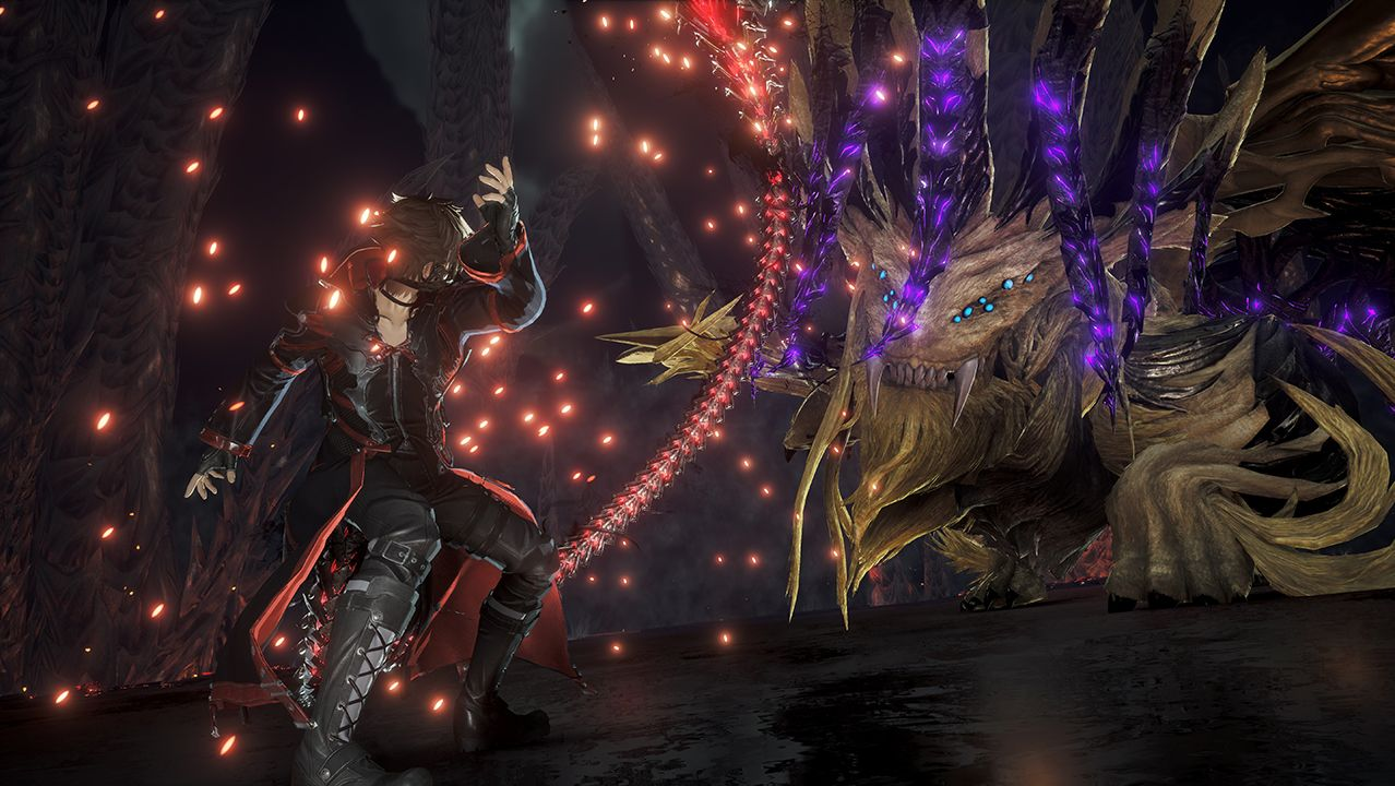 CODE VEIN: Patch Notes 1.52