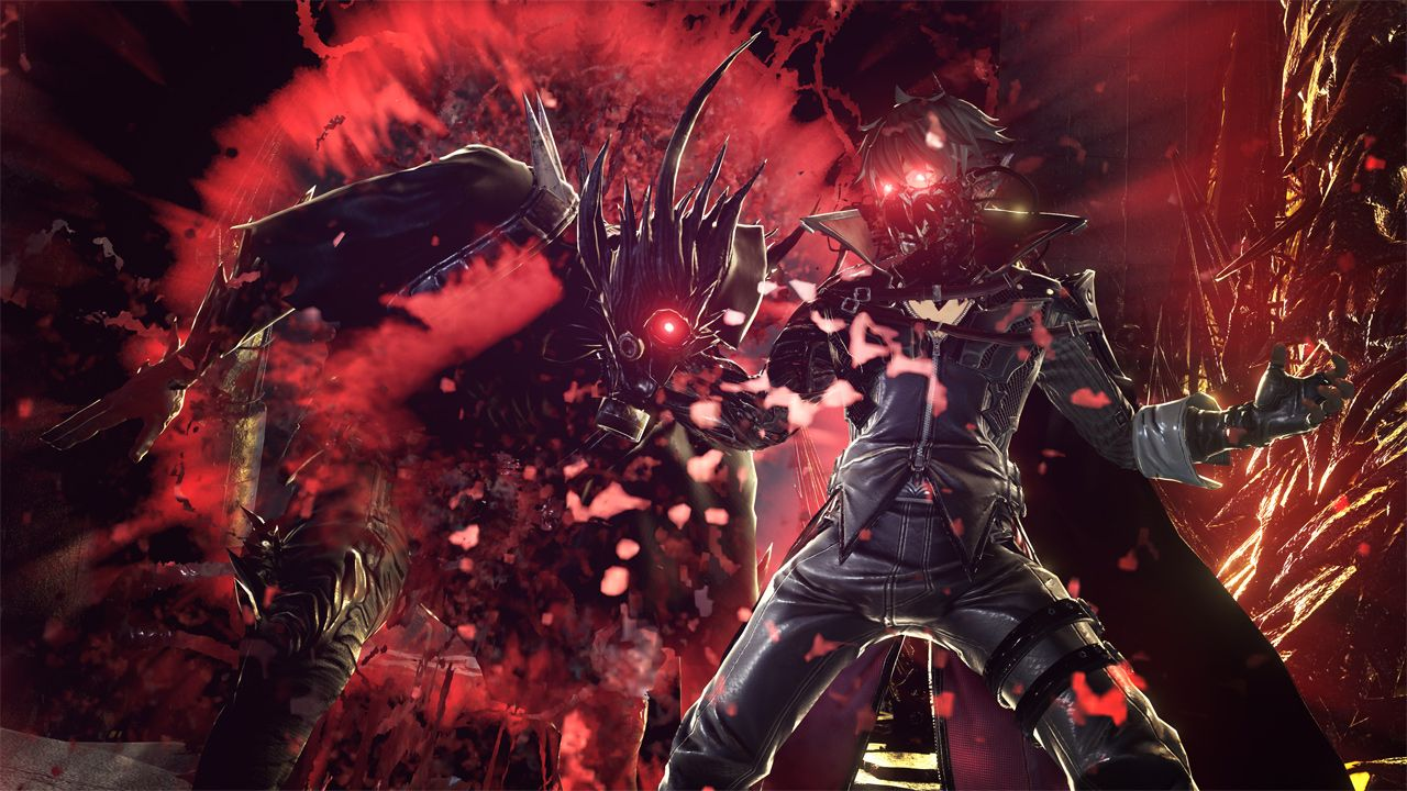 Code Vein Network Test Announcement Bandai Namco Ent Europe