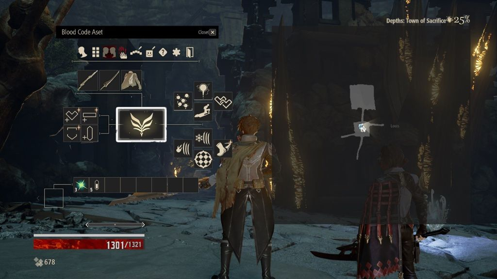 Code Vein - Network Test What you need to know