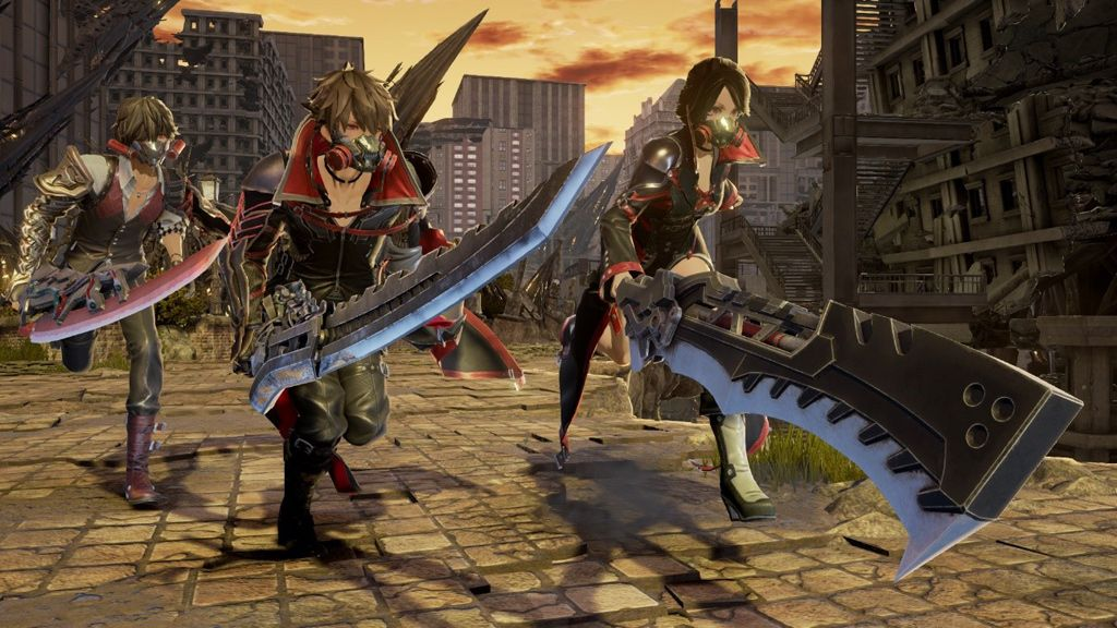 CODE VEIN Network Test – What you need to know |