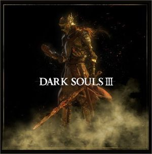 BNEE OST Dark Souls 3