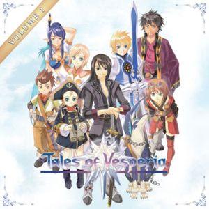 BNEE OST Tales of Vesperia