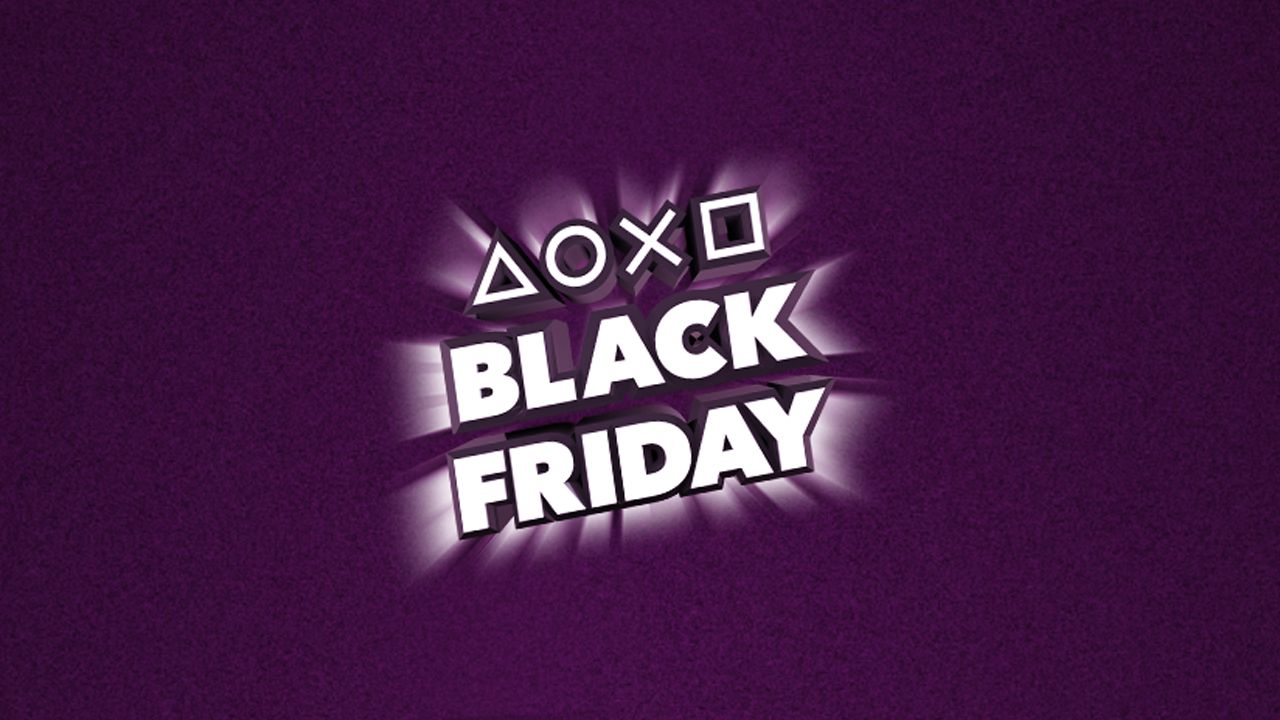 a1cc9b81f57 Black Friday sales on the PlayStation Store