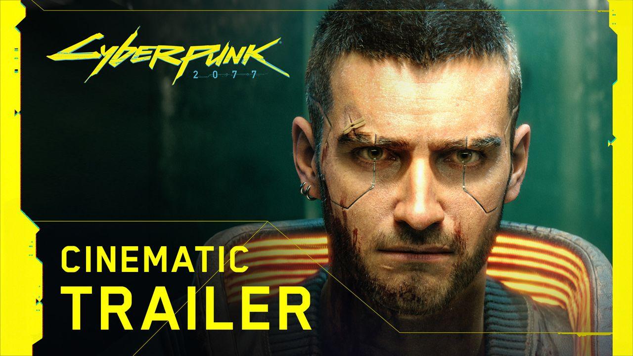 Cyberpunk 2077 - date de sortie, précommandes et nouveau trailer