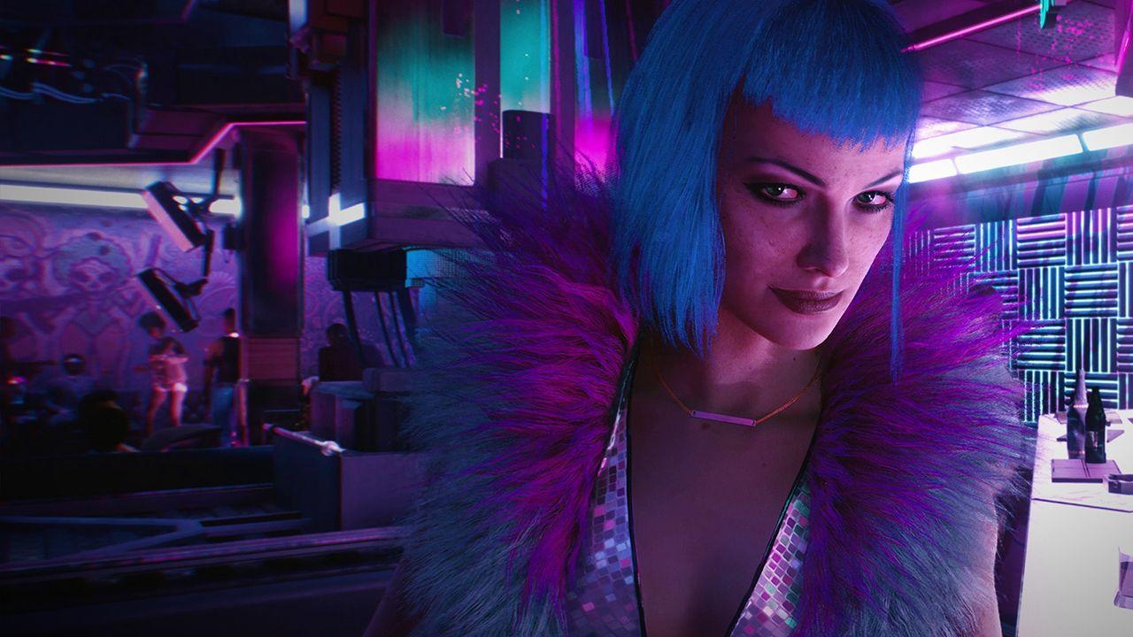 Cyberpunk 2077 — neuer Gameplay-Trailer veröffentlicht