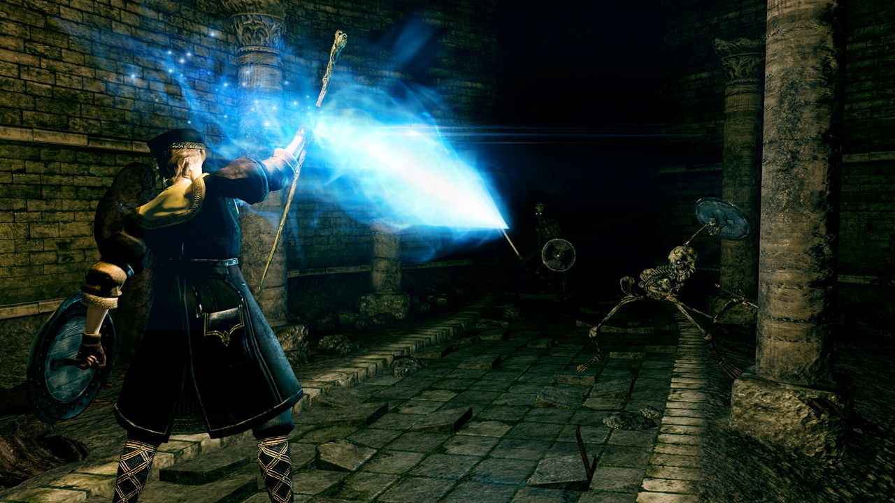 Dark Souls: Remastered - Patch note 1.03