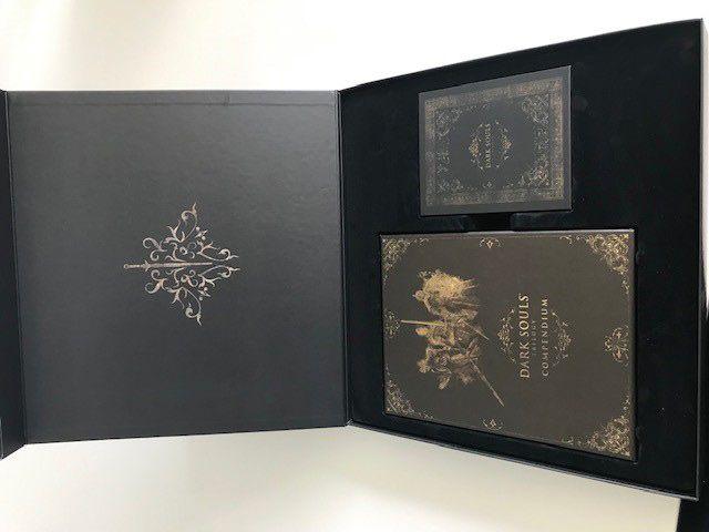 Dark Souls Trilogy Final Box