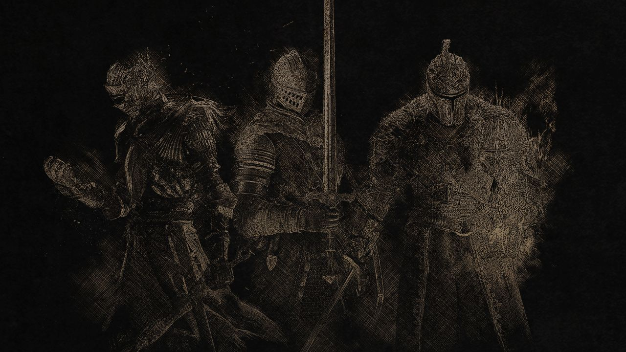 Praise the Sun! The DARK SOULS TRILOGY Collector Edition unveiled