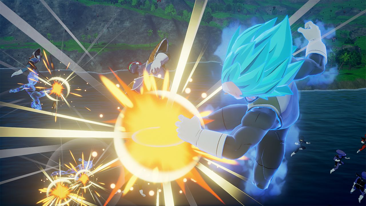 "DRAGON BALL Z: KAKAROT: la segunda parte del pase de temporada ""A NEW POWER AWAKEN PART 2""!"