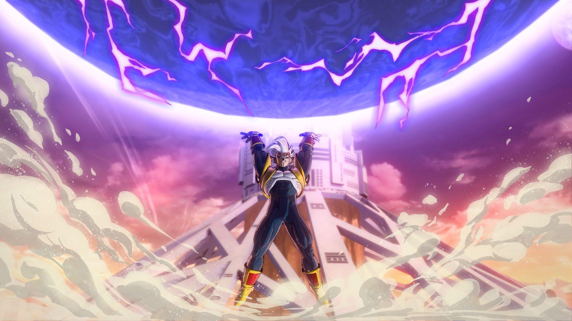 Dragon Ball Xenoverse 2 - Lite