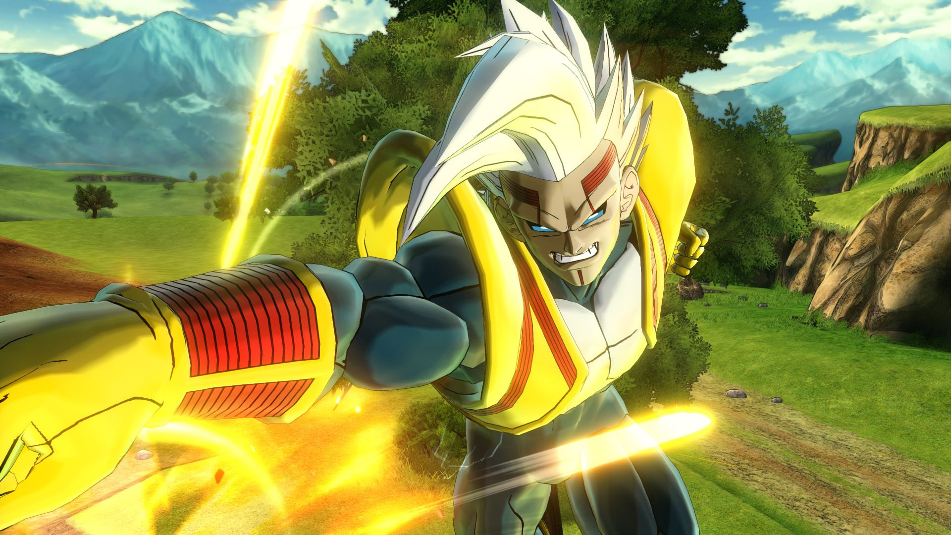 DRAGON BALL XENOVERSE 2 Extra Pack 3 available this Summer  