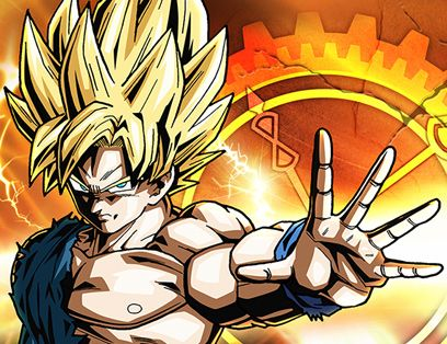 DRAGON BALL | BANDAI NAMCO Entertainment Europe