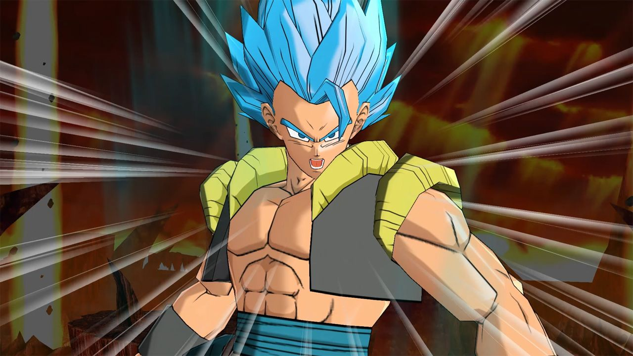 Super Dragon Ball Heroes World Mission receives today a Demo, a free update and a patch!