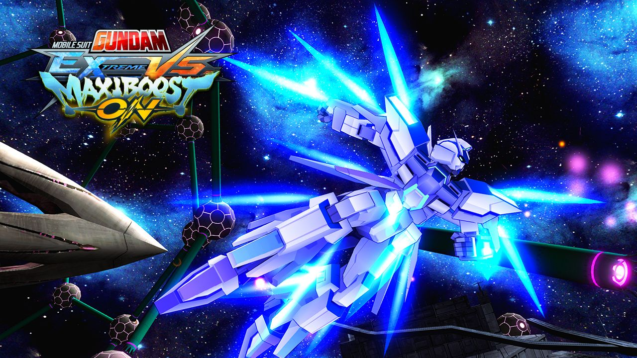 MOBILE SUIT GUNDAM EXTREME VS. MAXIBOOST ON ARRIVA SU PLAYSTATION 4! - Trailer