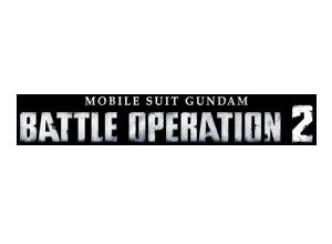 Mobile Suit Gundam Battle Operation 2 Official Website En