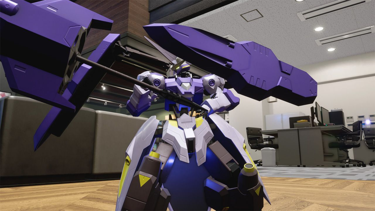 List of updates and improvement to come for NEW GUNDAM BREAKER