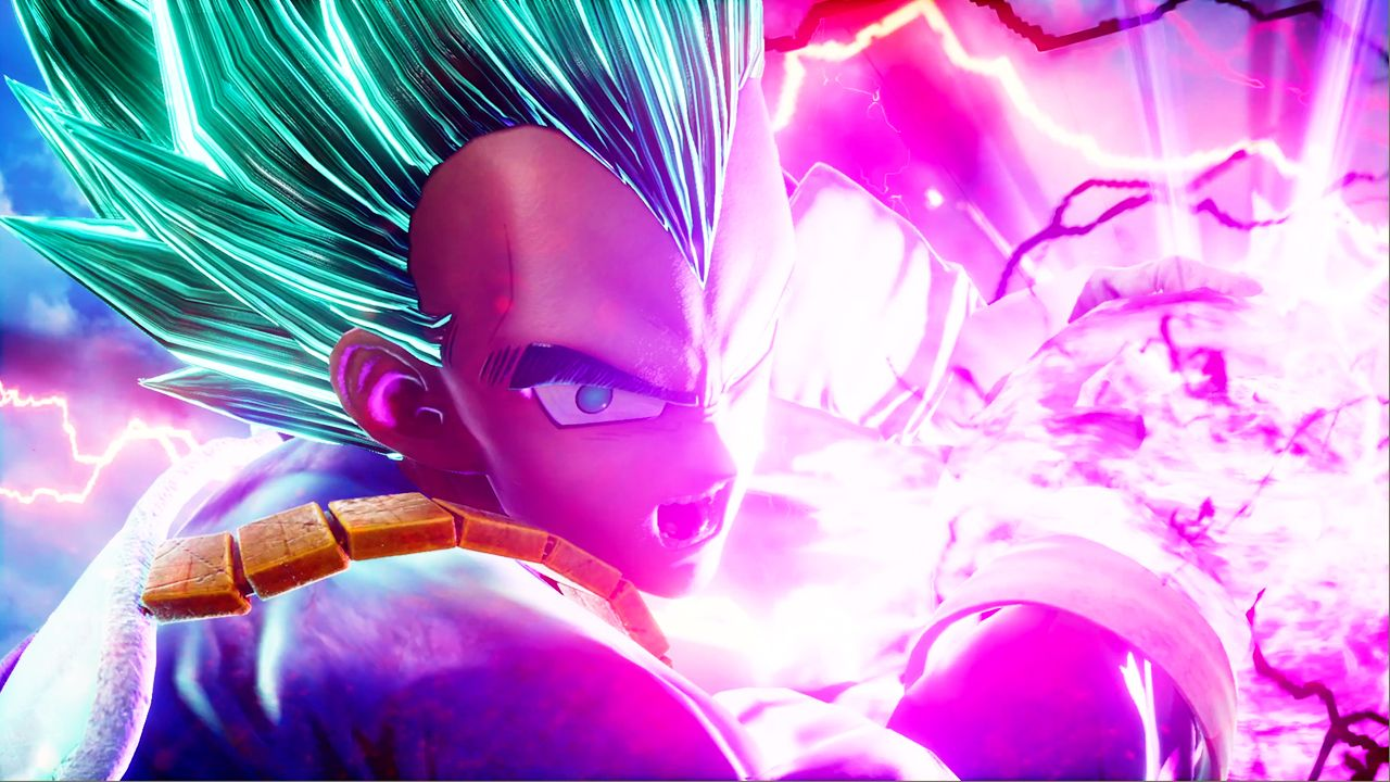 Dragon Ball Characters Unleash Powerful Transformation In Jump Force