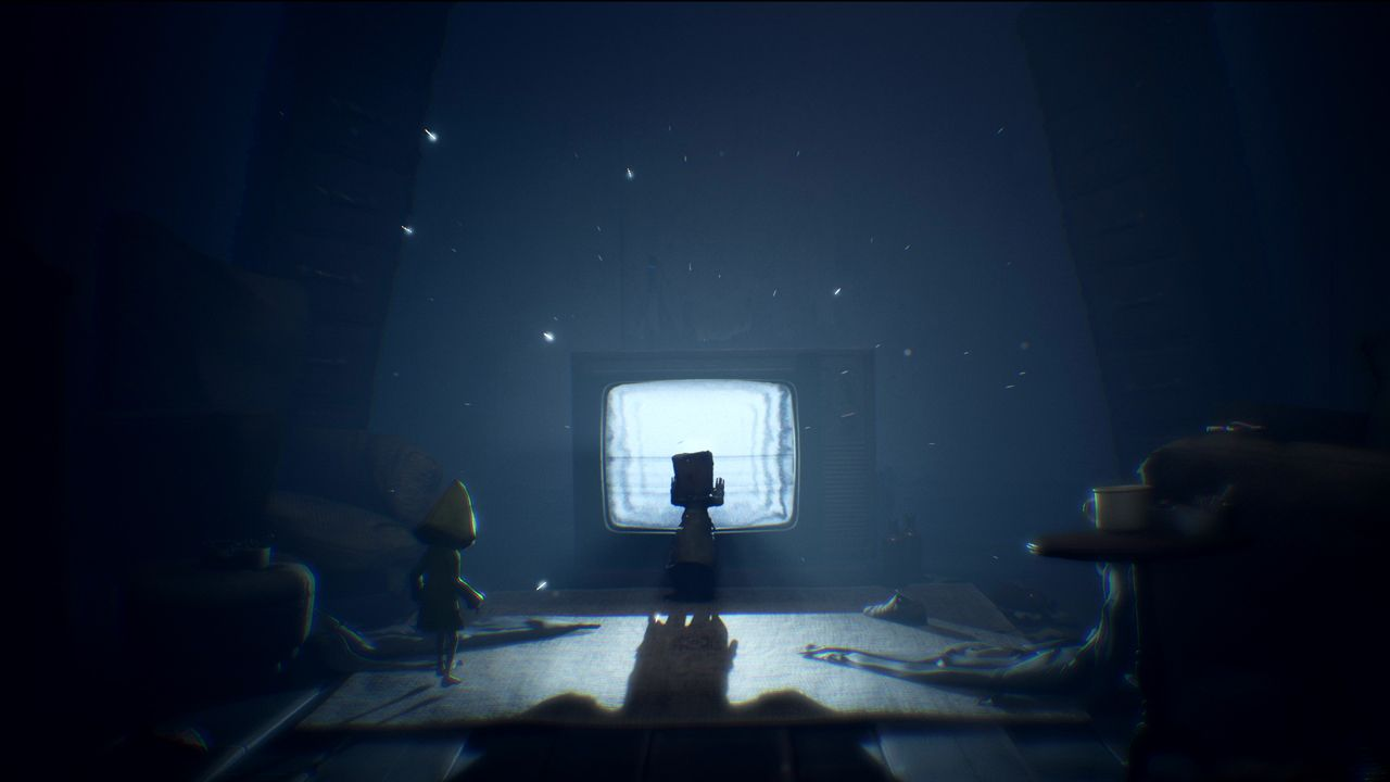 Little Nightmares II se aproxima a PlayStation 4, Xbox One, Nintendo Switch y PC