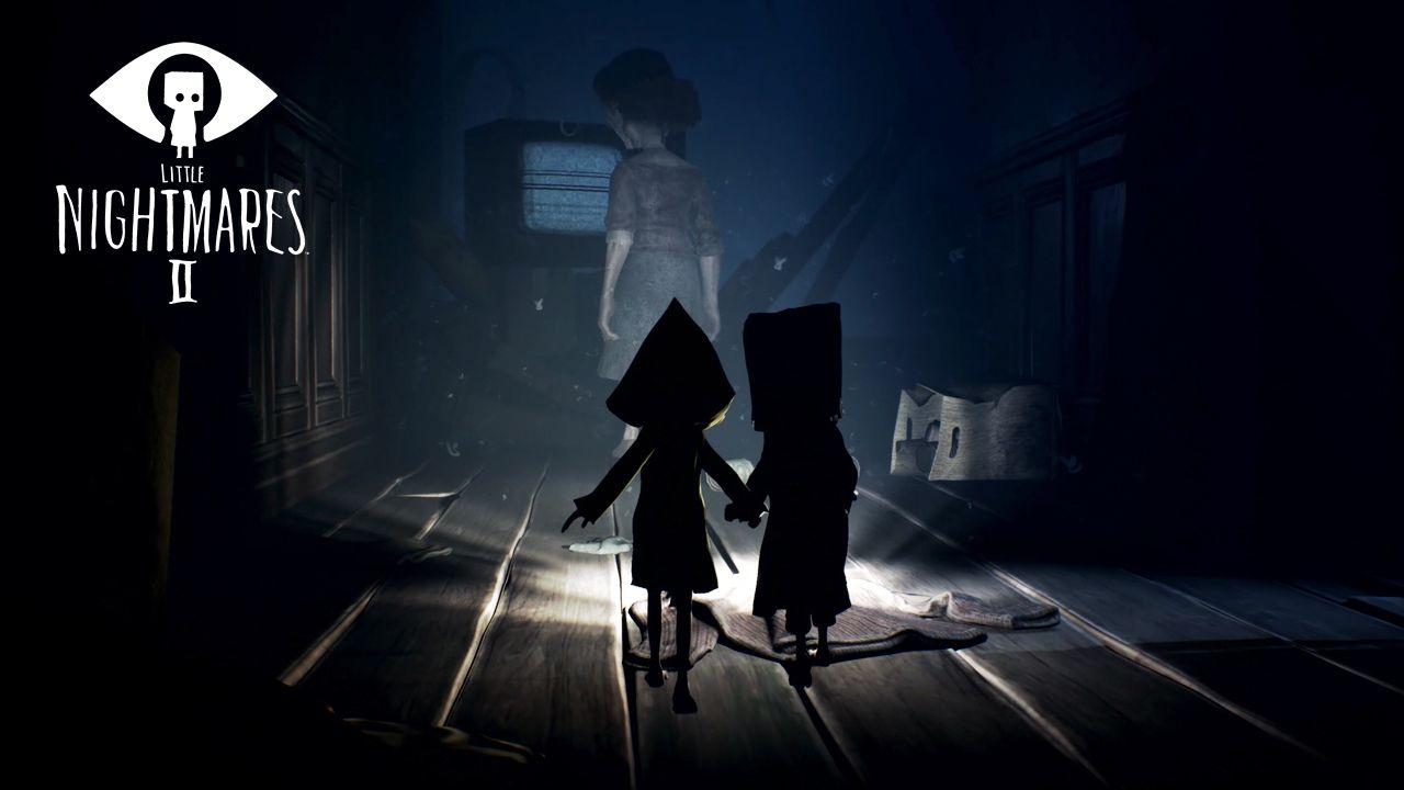 Little Nightmares II sarà disponibile dall'11 febbraio 2021 per PlayStation 4, Xbox One, Nintendo Switch e PC Digital