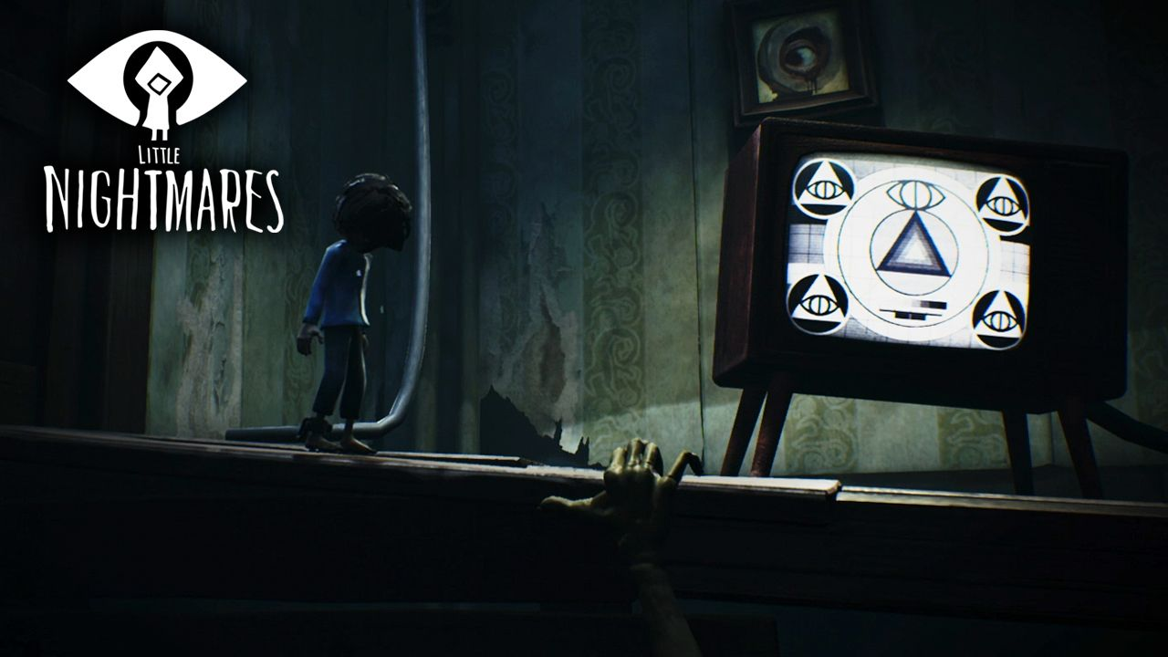 Little Nightmares® reaches 2 million players worldwide, and will be available on Google Stadia June 1st