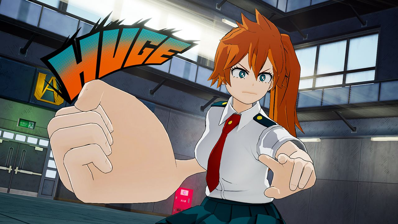 Itsuka Kendo Will Join My Hero One S Justice 2 Along With The New Weekend Clothes Pack Bandai Namco Entertainment Europe Why is itsuka kendo so popular? itsuka kendo will join my hero one s justice 2 along with the new weekend clothes pack