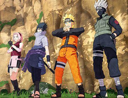 Naruto bandai namco entertainment naruto to boruto shinobi striker stopboris Gallery