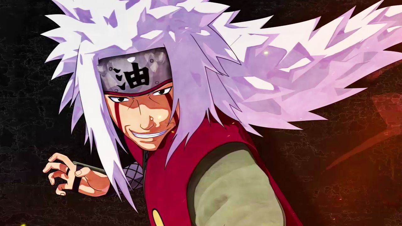 jiraiya the toad sage arrives as a playable character for naruto