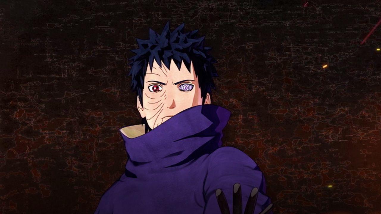 Naruto to Boruto: Shinobi Striker - Obito