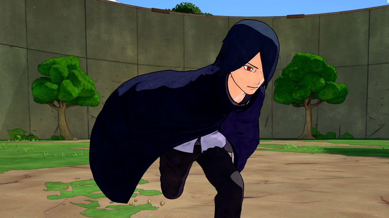 Naruto to Boruto : Shinobi Striker - Mise à jour 2.11