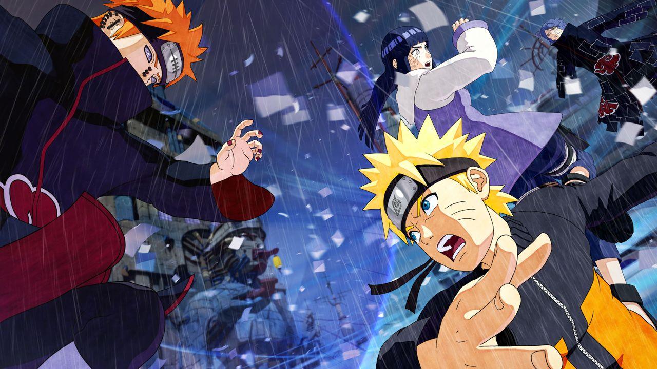 Naruto to Boruto Shinobi Striker: Ninja league #7 rewards |