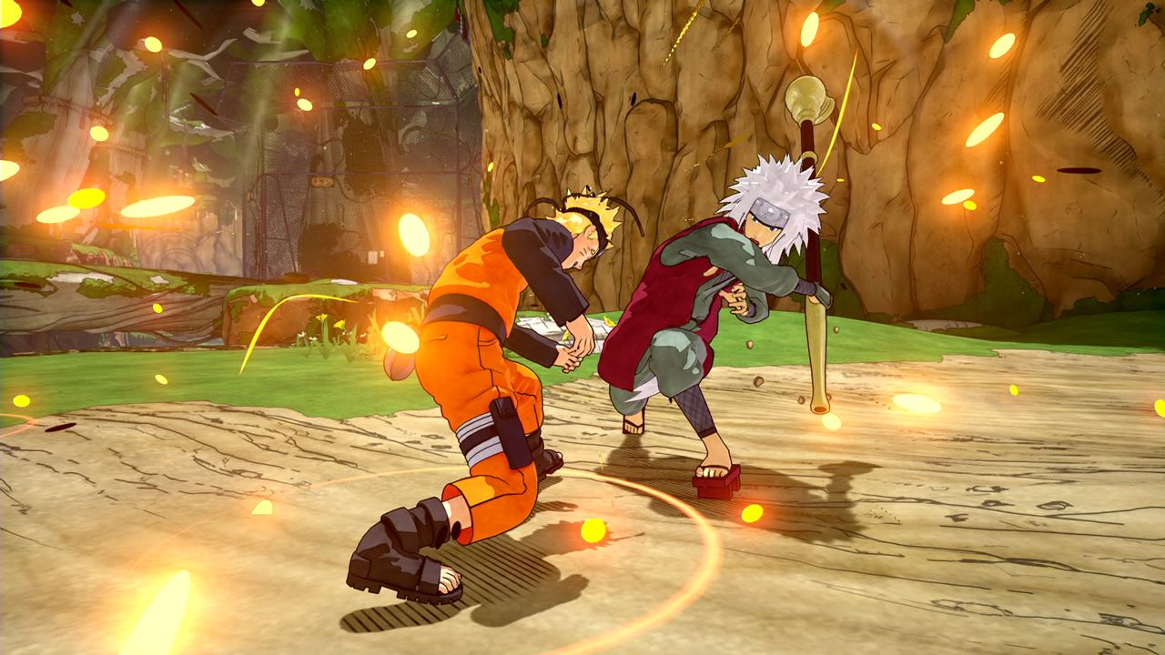 Naruto to Boruto: Shinobi Striker Update Patch Version 2 04 |