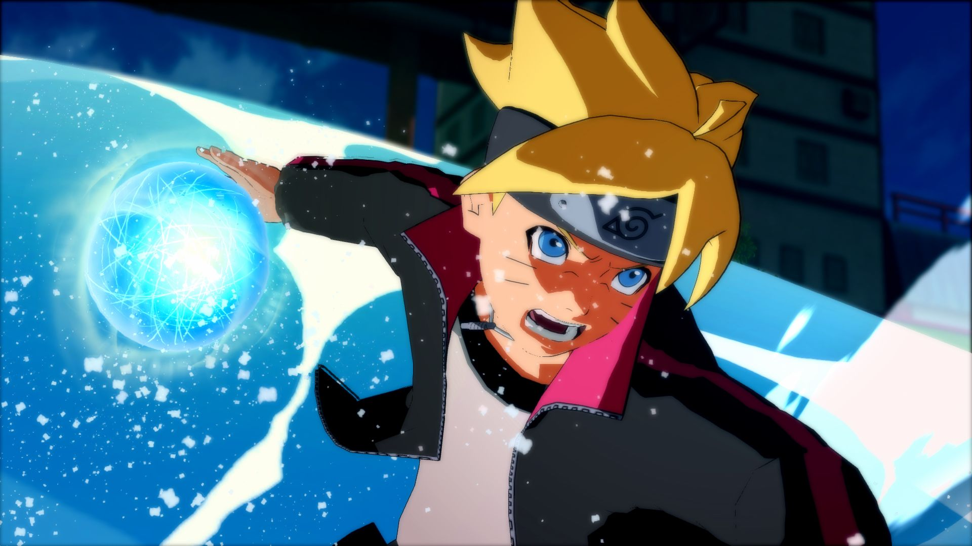 The Road to Boruto Expansion is coming to NARUTO SHIPPUDEN