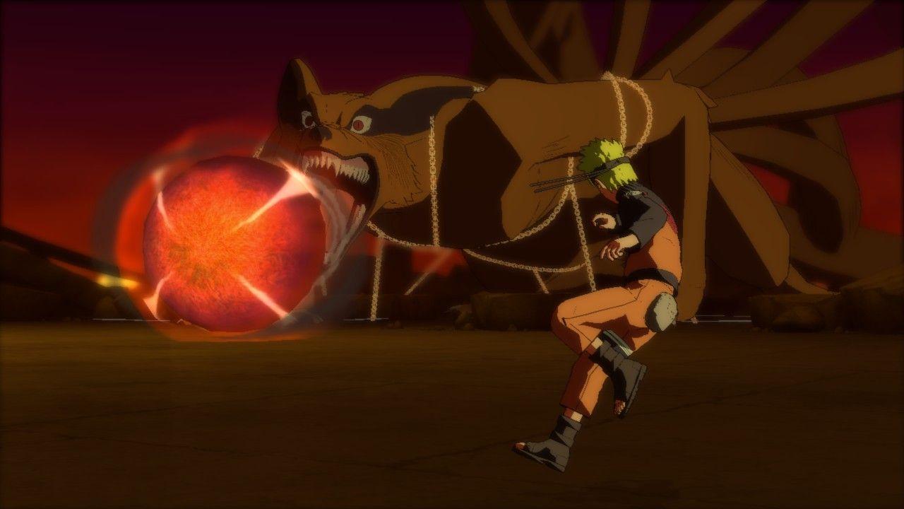 download naruto ultimate ninja storm 3 full burst highly compressed
