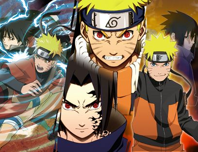 naruto bandai namco entertainment europe