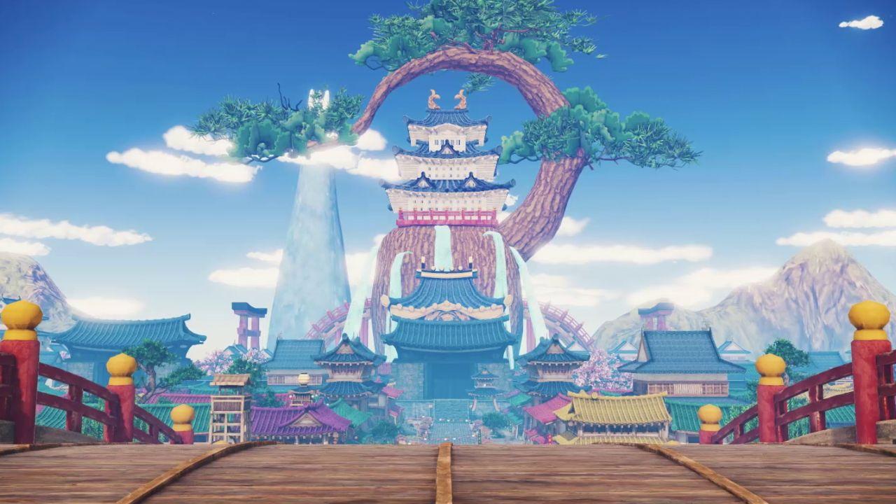 Neue Charaktere Und Details Zu One Piece Pirate Warriors 4 Enthüllt
