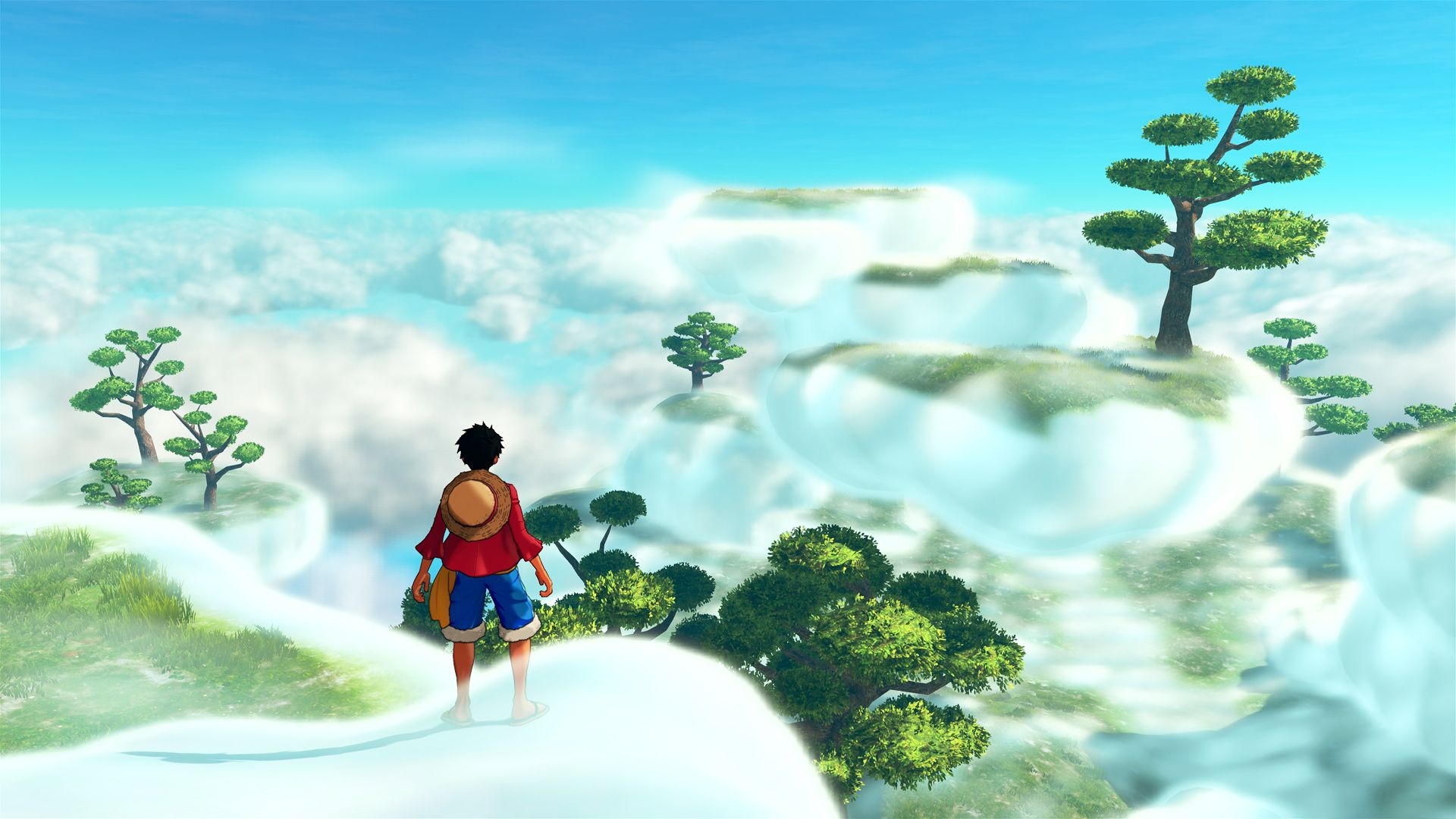 New Features For One Piece World Seeker Revealed Bandai Namco Entertainment Europe