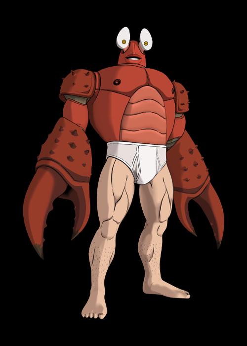 Crablante