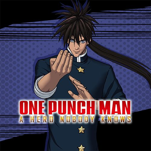 one punch man online game moved roblox One Punch Man A Hero Nobody Knows Official Website En
