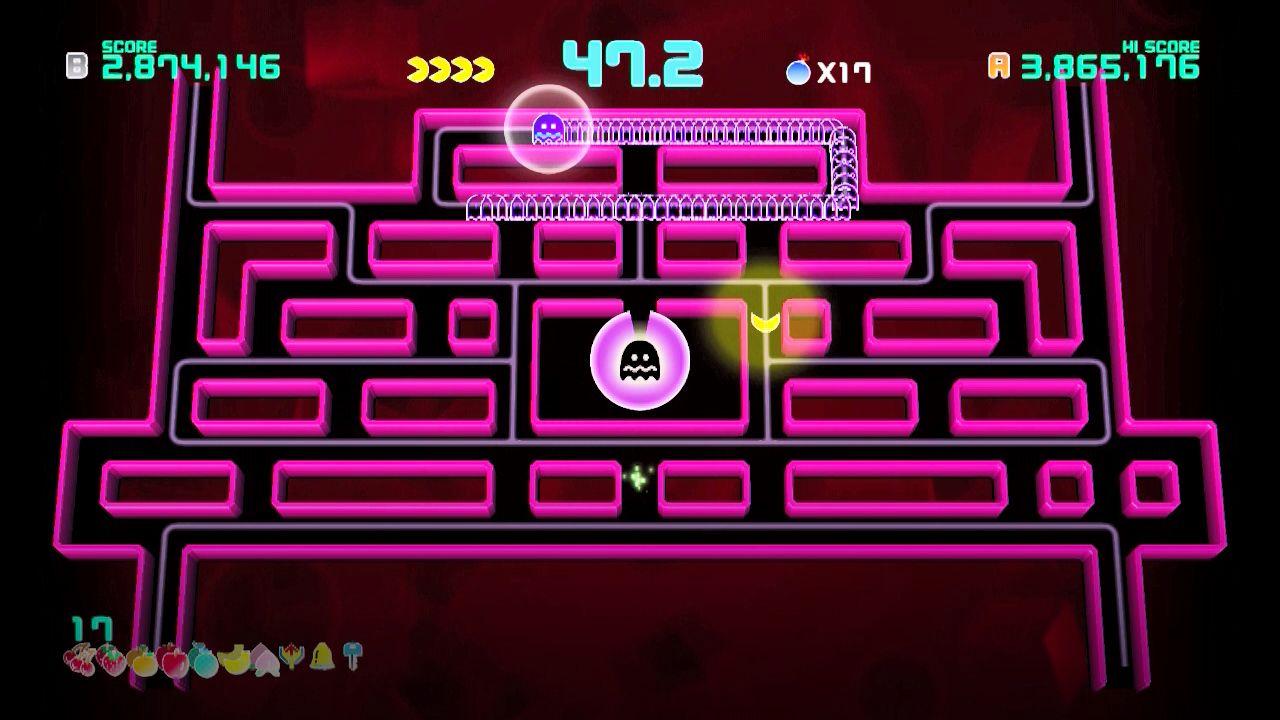 Namco Museum Arcade Pac ya está disponible para Nintendo Switch