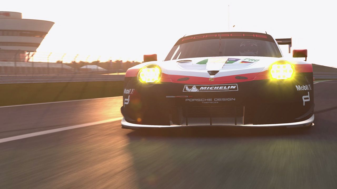 The 'Porsche Legends Pack' for PROJECT CARS 2 is available now