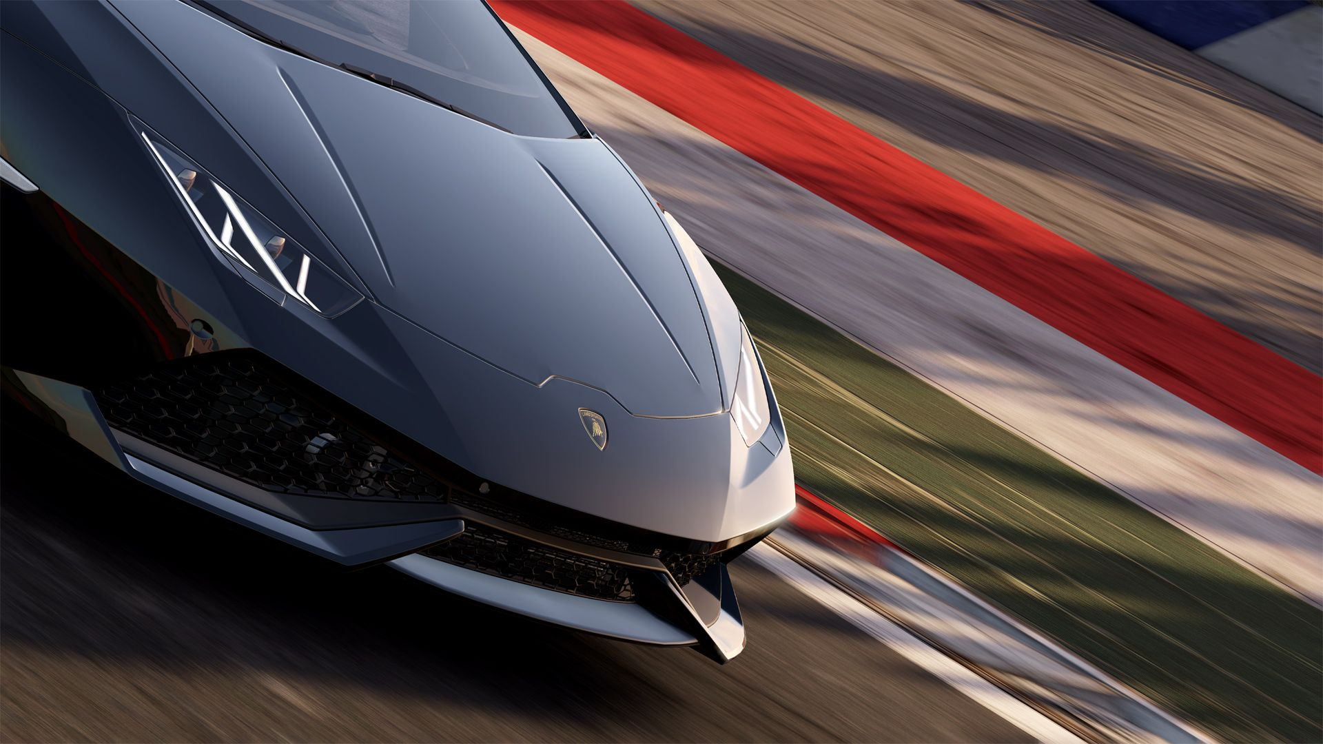 Sample The World Of Project Cars 2 With The Official Demo Bandai Namco Entertainment Europe