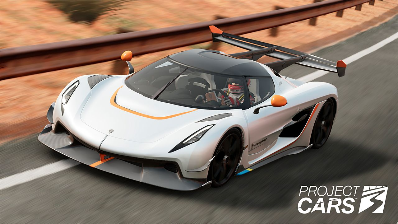 """Project CARS 3 is now available for pre-orders - New """"What Drives You"""" Trailer"""