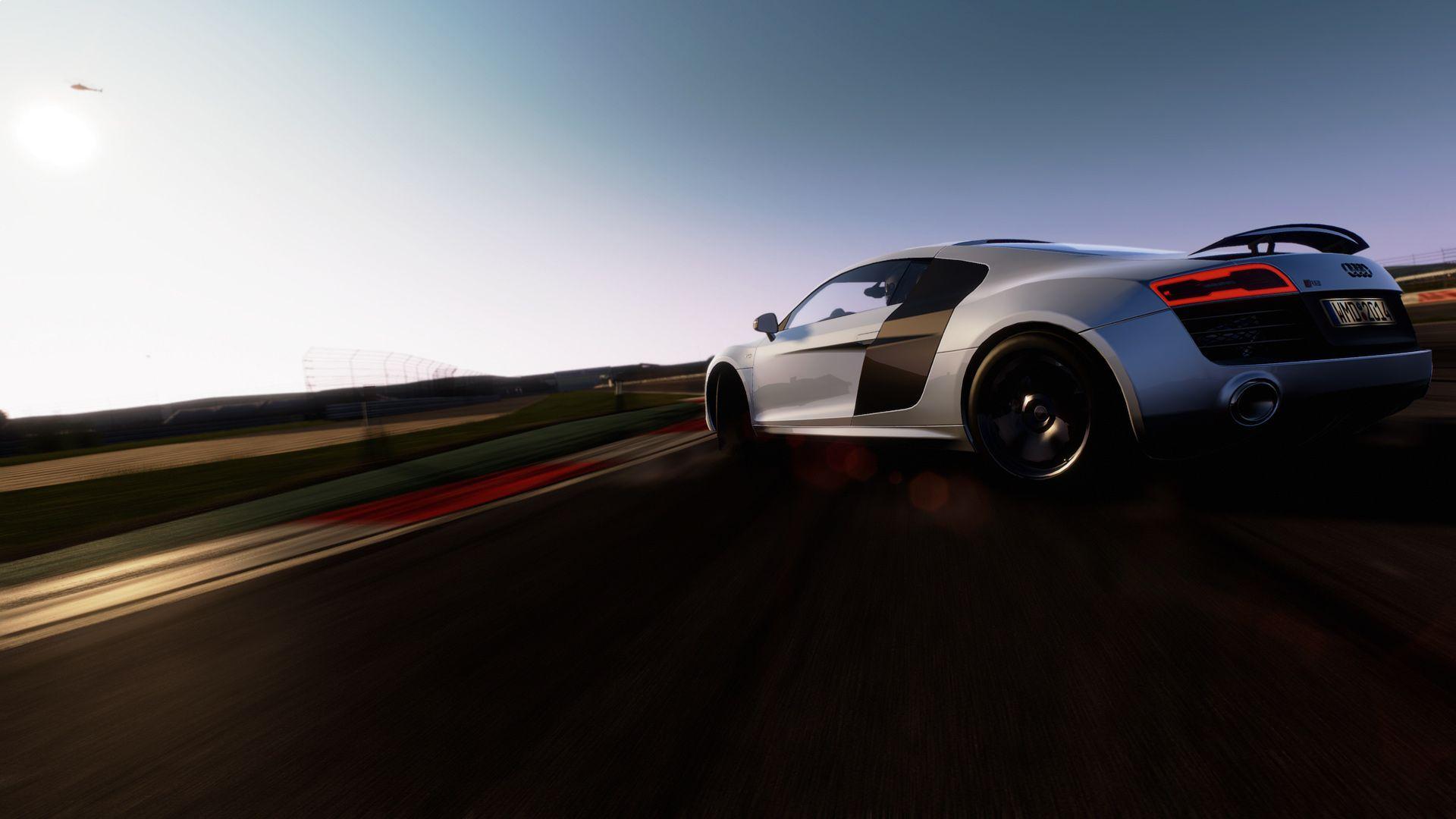 Screenshots für Project Cars