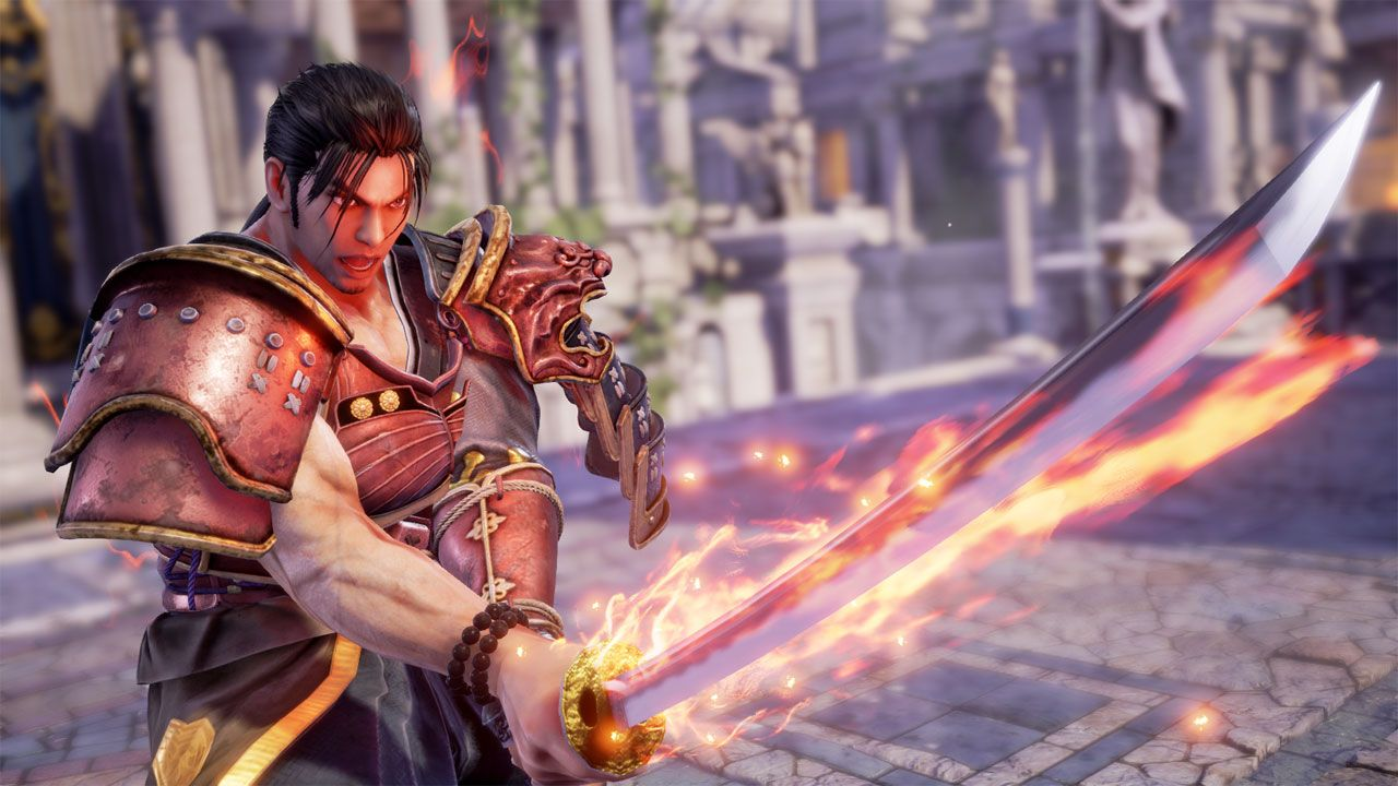 soul calibur 6 pc download mega