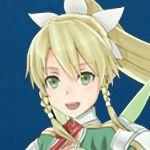 Leafa icon